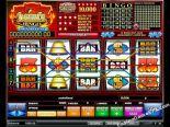 ilmaiset kolikkopelit 777 Double Bingo iSoftBet