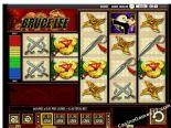 ilmaiset kolikkopelit Bruce Lee William Hill Interactive