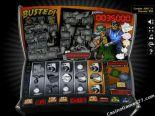 ilmaiset kolikkopelit Busted Slotland