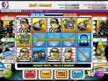ilmaiset kolikkopelit Cops n Robbers OpenBet