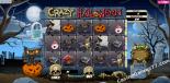 ilmaiset kolikkopelit Crazy Halloween MrSlotty