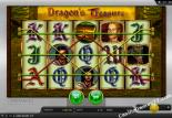 ilmaiset kolikkopelit Dragon's Treasure Merkur