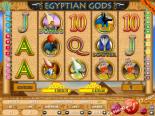ilmaiset kolikkopelit Egyptian Gods Wirex Games