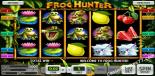 ilmaiset kolikkopelit Frog Hunter Betsoft