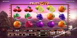 ilmaiset kolikkopelit Fruit Zen Betsoft