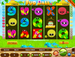 ilmaiset kolikkopelit Fur Balls Wirex Games