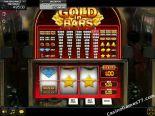 ilmaiset kolikkopelit Gold in Bars GamesOS