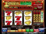 ilmaiset kolikkopelit Golden Bars iSoftBet