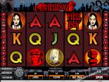 ilmaiset kolikkopelit Hellboy Microgaming