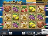ilmaiset kolikkopelit Hunt for Gold Play'nGo