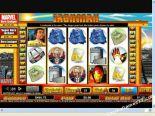 ilmaiset kolikkopelit Iron Man CryptoLogic