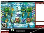 ilmaiset kolikkopelit Lost Secret of Atlantis Rival