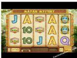 ilmaiset kolikkopelit Mayan Mystery Cayetano Gaming