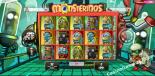 ilmaiset kolikkopelit Monsterinos MrSlotty