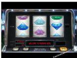 ilmaiset kolikkopelit Nudging Gems Cayetano Gaming