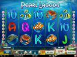 ilmaiset kolikkopelit Pearl Lagoon Play'nGo