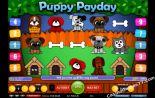 ilmaiset kolikkopelit Puppy Payday 1X2gaming