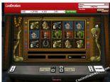 ilmaiset kolikkopelit Randall's Riches Realistic Games Ltd