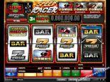 ilmaiset kolikkopelit Speed Racer iSoftBet