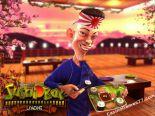 ilmaiset kolikkopelit Sushi Bar Betsoft
