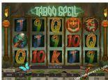ilmaiset kolikkopelit Taboo Spell Genesis Gaming