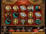 ilmaiset kolikkopelit The Great Art Robbery iSoftBet