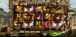 ilmaiset kolikkopelit The True Sheriff Betsoft