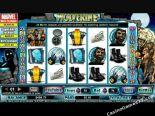 ilmaiset kolikkopelit Wolverine CryptoLogic