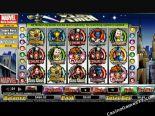 ilmaiset kolikkopelit X-Men CryptoLogic