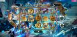 ilmaiset kolikkopelit Zeus the Thunderer MrSlotty